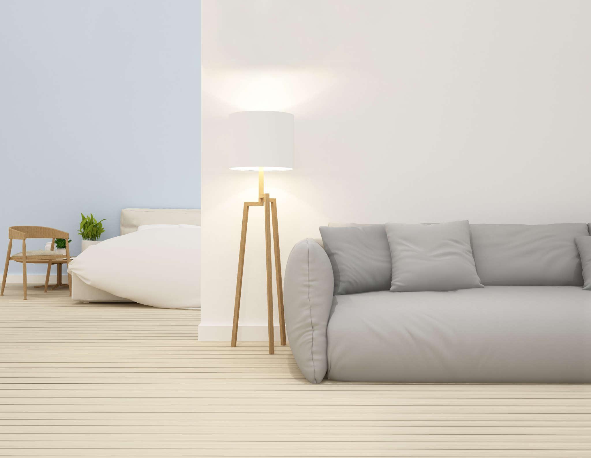 Pietre Bianca Per Interni pitture per interni: scopri tutte le soluzioni bianche